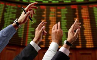 Порядок покупки валюты физлицом на бирже