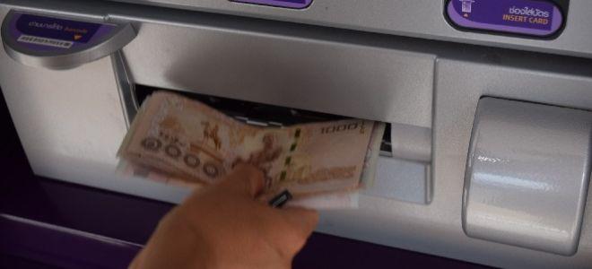 Снятие денег в Тайланде с карты: подробная инструкция и советы