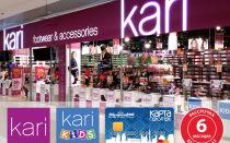 Оплата рассрочки в Кари через Сбербанк Онлайн и другими способами
