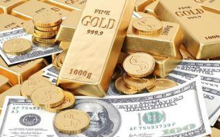 Особенности и порядок инвестирования в золото