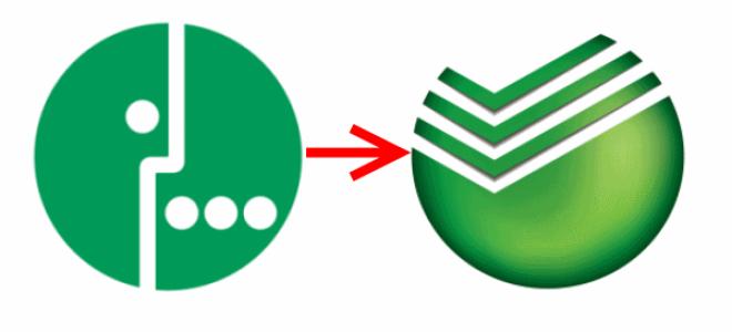 Порядок перевода денег на карту Сбербанка со счета Мегафона