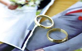 Порядок оплаты госпошлины за развод в России