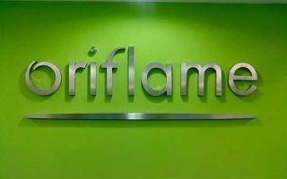 Оплата заказа Орифлейм через Сбербанк Онлайн, банкомат и другими способами