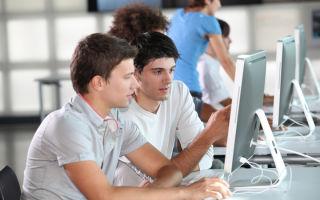 Инструкция по оплате за учебу через Сбербанк Онлайн