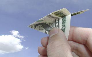 Перевод денег из России в США: доступные способы