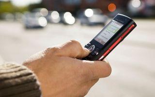 Порядок отключения услуги пополнения счета телефона с карты Сбербанка