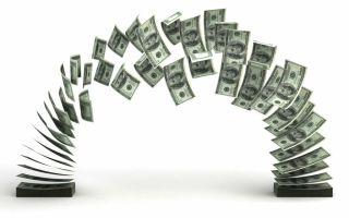 Способы выгодно перевести деньги физическому лицу за границу