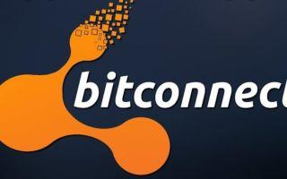 Способы вывода реальных денег с Bitconnect