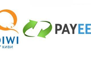 Перевод средств с Payeer на Qiwi: основные способы