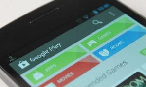 Порядок оплаты игры в Play Market (Google Play)