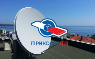 Оплата Триколор в Беларуси через ЕРИП или интернет-банкинг