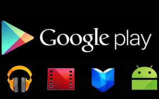Порядок отмены или возврата платежа в Google Play