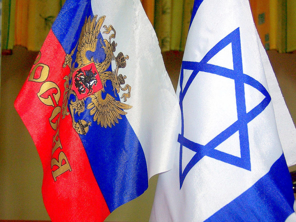 Перевод денег из Израиля в Россию удобные способы