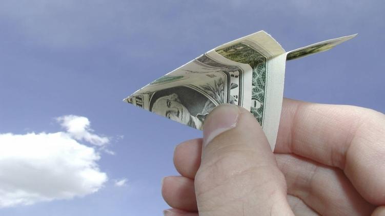 Отправка денег в США из России