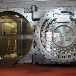 Надежность банка