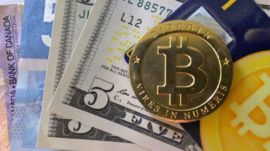 Валюта и криптовалюта