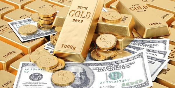 Деньги в золото