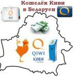 Какими способами можно пополнить Кошелек Киви в Беларуси