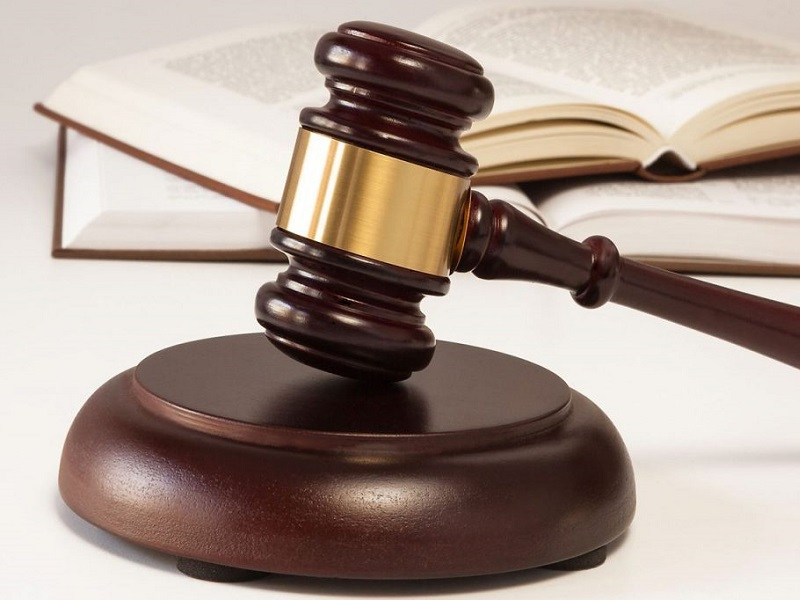 онлайн заявление в суд