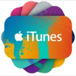Как положить деньги на Айфон в iTunes
