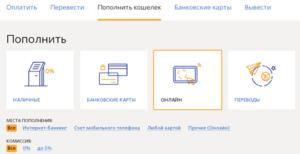 Как пополнить Киви Кошелек в Беларуси через телефон