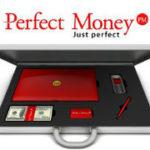 Как пополнить Perfect Money