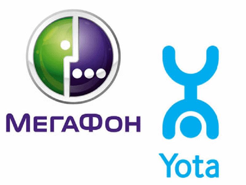 Как с Йоты перевести деньги на Мегафон