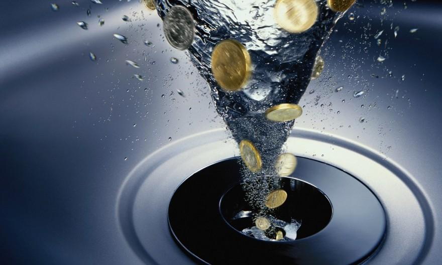Оплата воды