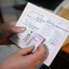 Способы оплаты госпошлины за получение и замену водительских прав
