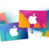Пополнение App Store: алгоритм действий