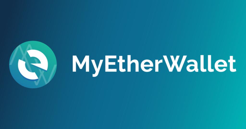 Как пополнить MyEtherWallet