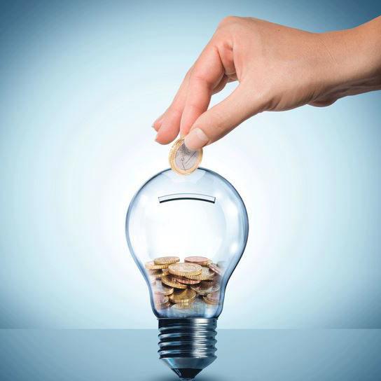 Оплата электричества