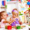 Порядок оплаты за детский сад через Сбербанк Онлайн и Госуслуги