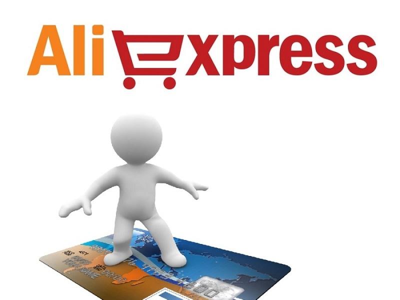 Как оплатить товар на Алиэкспресс