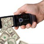 Снимают деньги с телефона Теле2