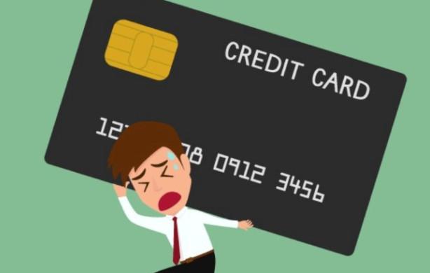 погашение долга по кредитной карте сбербанка