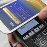 Оплата с телефона