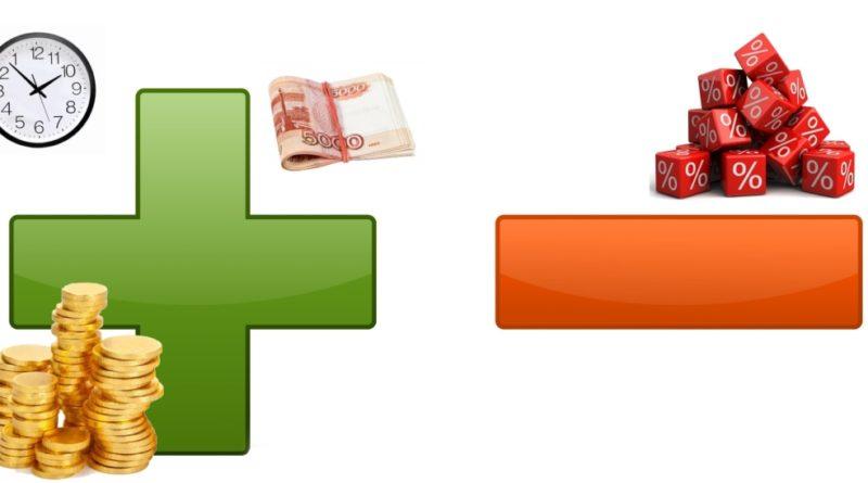Плюсы и минусы рефинансирования ипотеки