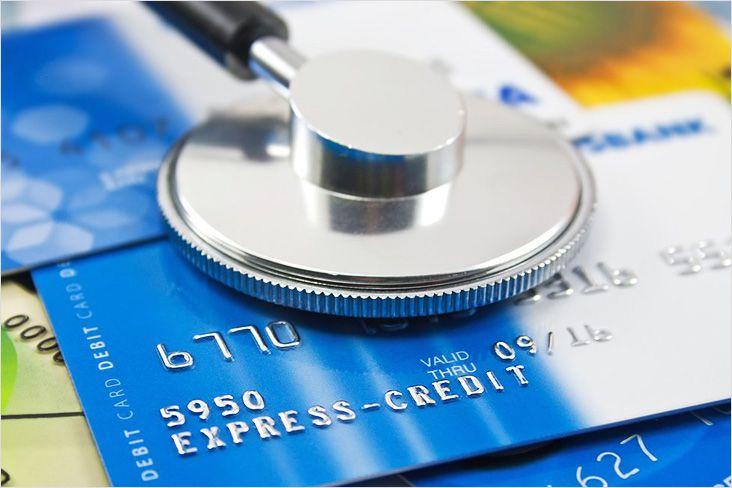 Проверить кредитную историю