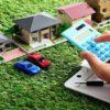 Оплата налога на имущество физических лиц в интернете и прочими способами