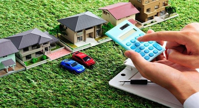 Налог на имущество. Оплата