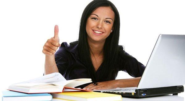 Оплата учебы онлайн