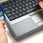 Оплатить кредит через интернет