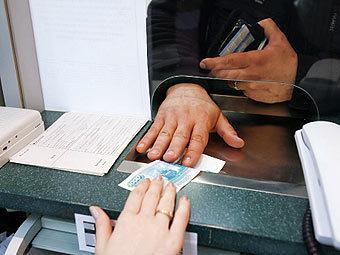 Кредиты средним предприятиям