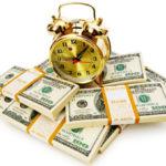 Деньги и сроки